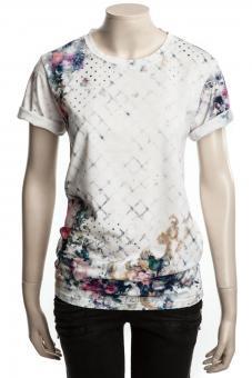 BALMAIN T-Shirt M. COURT - Nur in unserem Store in Spremberg erhältlich.