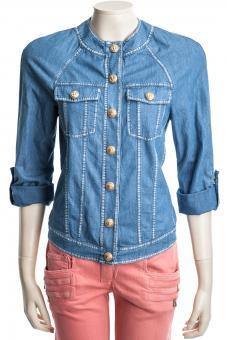 BALMAIN Bluse CHEMISE - Nur in unserem Store in Spremberg erhältlich.