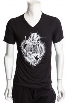 KABINE Shirt SHIRT HERZ