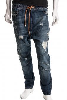 PIERRE BALMAIN Jeans JEANS BLUE