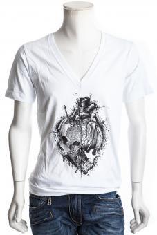 KABINE Shirt SHIRT HERZ SP