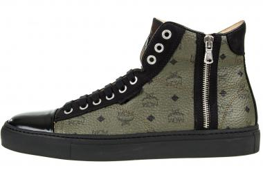 MCM BY MICHALSKY Sneaker HIGH X MCM CAM