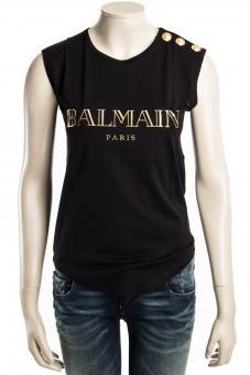 BALMAIN Top BLACK GOLD - Nur in unserem Store in Spremberg erhältlich.
