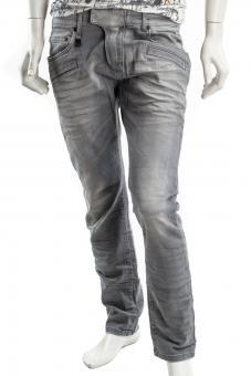 PIERRE BALMAIN Jeans GREY