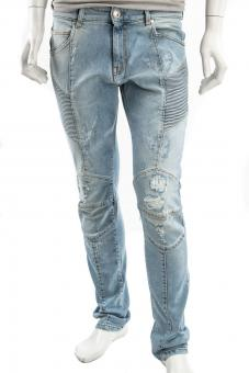 PIERRE BALMAIN Jeans BLUE