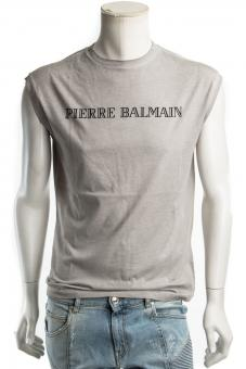 PIERRE BALMAIN Shirt COMPOSITION
