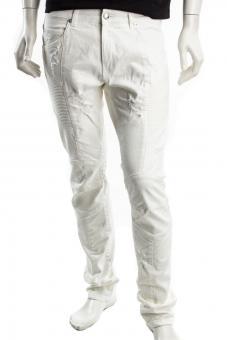 PIERRE BALMAIN Jeans WHITE