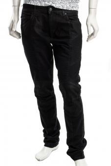 PIERRE BALMAIN Jeans BLACK