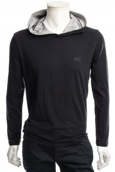 BOSS BLACK Sweatshirt SHIRT HOODED