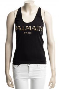 BALMAIN Top TOP BLACK - Nur in unserem Store in Spremberg erhältlich.
