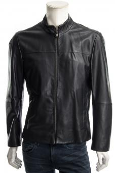 HUGO BOSS HBB Lederjacke GAMEO