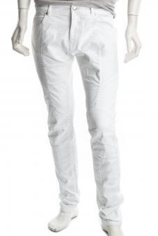 PIERRE BALMAIN Jeans WHITE JEANS