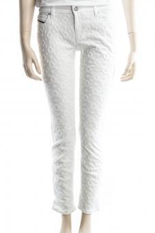 DIESEL BLACK GOLD Jeans TYPE-153CROP