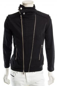 PIERRE BALMAIN Weste BLACK JACKET
