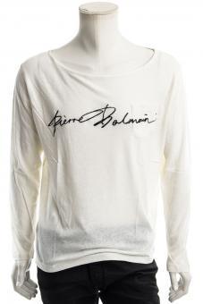 PIERRE BALMAIN Shirt SHIRT WHITE