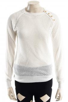 BALMAIN Pullover MAILLE - Nur in unserem Store in Spremberg erhältlich.