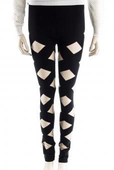 BALMAIN Legging LEGGING - Nur in unserem Store in Spremberg erhältlich.