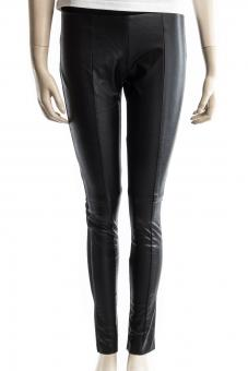 MCQ ALEXANDER MCQUEEN Leggings LEGGING BLACK