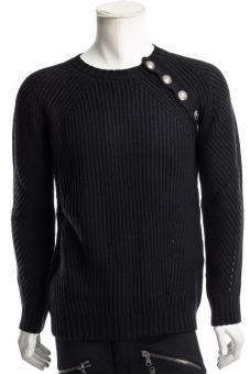 PIERRE BALMAIN Pullover BLACK PB