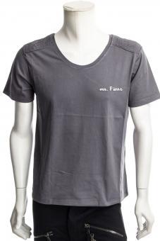 PIERRE BALMAIN Shirt SHIRT GREY