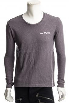 PIERRE BALMAIN Sweatshirt SWEAT GREY
