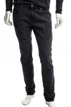 PIERRE BALMAIN Jeans JEANS DARK GREY