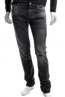 PIERRE BALMAIN Jeans GREY JEANS