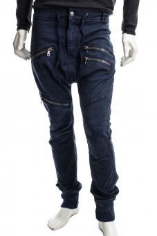 PIERRE BALMAIN Jeans BLUE NAVY
