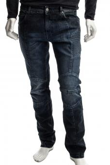 PIERRE BALMAIN Jeans DENIM BLUE