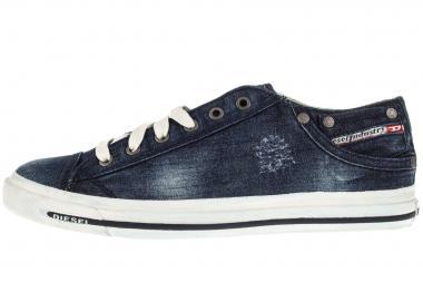 DIESEL Sneaker EXPOSURE LOW