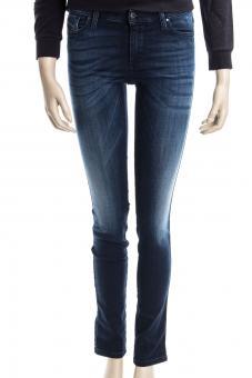 DIESEL Jeans SKINZEE-NE
