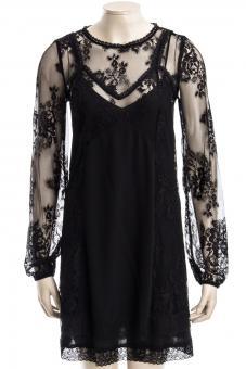 MCQ ALEXANDER MCQUEEN Kleid SLIP DRESS