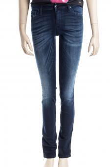 DIESEL Jeans SKINZEE-NE SWEA