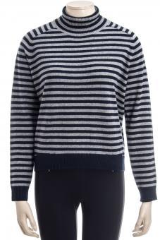 STEFFEN SCHRAUT Pullover HAMPTON STRIPE ROLL NECK SWEATER