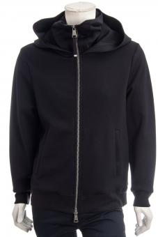 DIESEL BLACK GOLD Sweatjacke SNEILK SWEAT