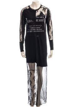 MCQ ALEXANDER MCQUEEN Kleid LONG DRESS