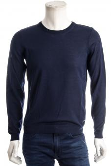 BOSS BLACK Pullover LENO-N