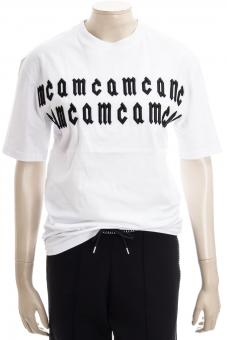 MCQ ALEXANDER MCQUEEN Shirt BOYFRIEND T-SHIRT