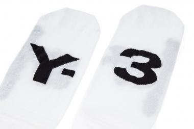 Y-3 YOHJI YAMAMOTO Sneakersocken Y-3 INVISOCKS