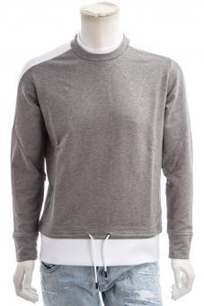DIESEL BLACK GOLD Sweatshirt SDOPPIO FELPA