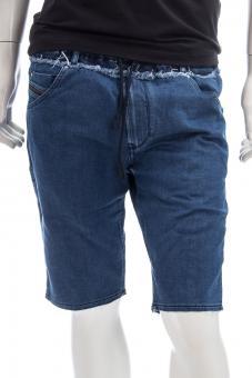 DIESEL Jogg-Jeans Shorts KROOSHORT W-NE