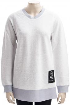 Y-3 YOHJI YAMAMOTO Sweatshirt SHEERCRW SWEAT