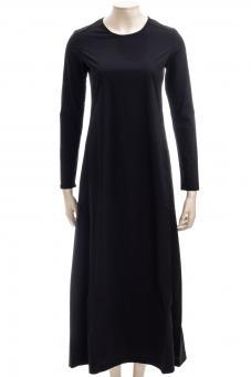 Y-3 YOHJI YAMAMOTO Kleid W STKD LS DRESS