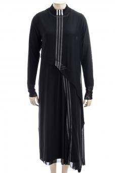 Y-3 YOHJI YAMAMOTO Kleid W STP MSH DRESS