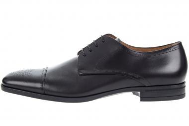 BOSS BLACK Schuhe KENSINGTON-DERB-ISCT