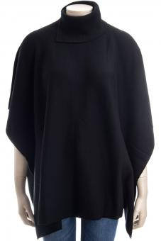 BOSS BLACK Poncho LEANDRA