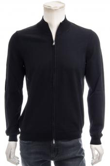 BOSS BLACK Strickjacke BALONSO