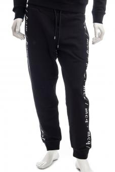 MCQ ALEXANDER MCQUEEN Sweathose BLACK PANT
