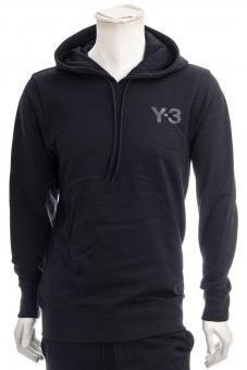 Y-3 YOHJI YAMAMOTO Sweatshirt M CL HOODY LF