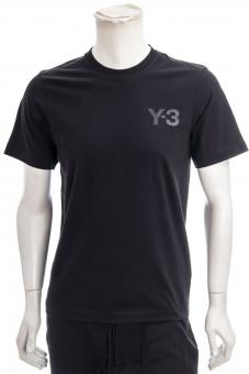 Y-3 YOHJI YAMAMOTO Shirt M CL SS TEE LF